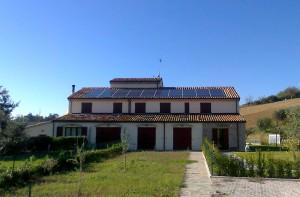 impianti ad energia rinnovabile - Condominio