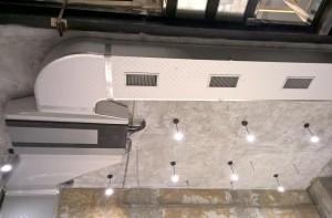 impianto trattamento aria - impresa