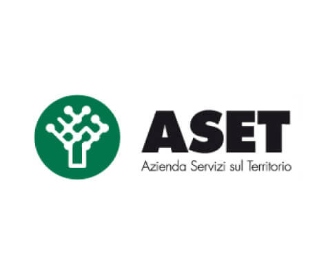 Aset - Top Client