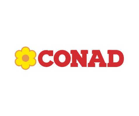 Conad - Top Client