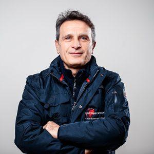 Stefano Brescini