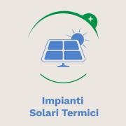 Impianti Solari Termici -Giornata Mondiale della Terra 2020