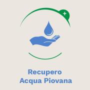 Recupero Acqua Piovana -Giornata Mondiale della Terra 2020